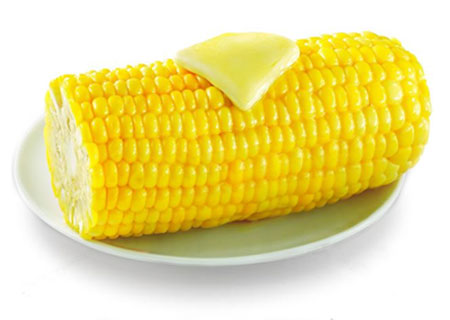 1 Corn on the Cob