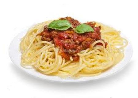 1 Spaghetti Bolognaise ( Snack Size )